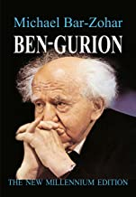 Ben-Gurion: The New Millennium Edition