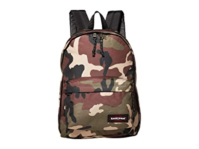 EASTPAK Out Of Office (Camo) Backpack Bags