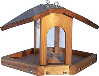 Stovall 9FNI Hanging Multi-Sided Feeder with Chain