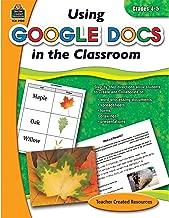 Using Google Docs in the Classroom Grade 4-5