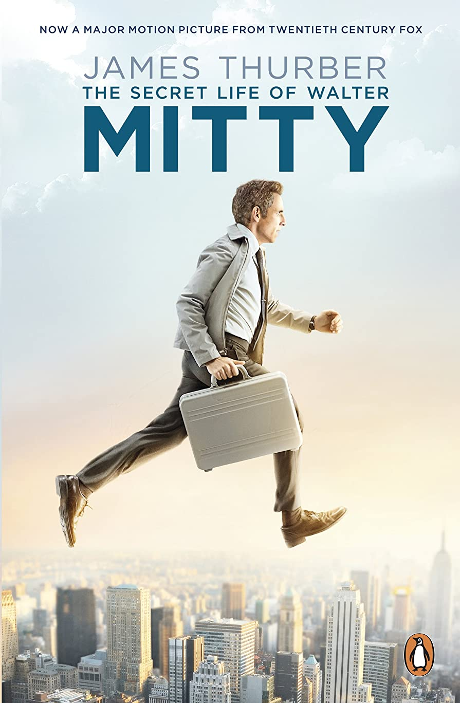 かまど所持肘掛け椅子The Secret Life of Walter Mitty (Penguin Modern Classics) (English Edition)