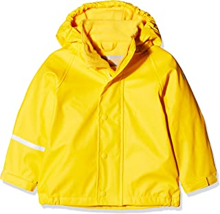 Playshoes Raincoat Stars Giacca Impermeabile Bimba