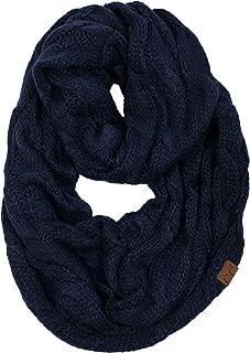 Best plain blue scarf Reviews