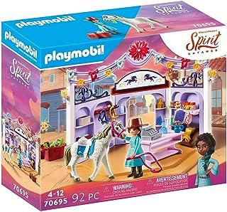 PLAYMOBIL Spirit Untamed Miradero Tack Shop