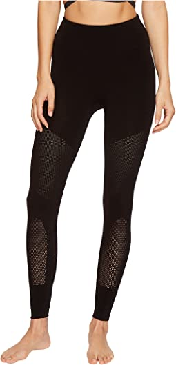 Sculpt Mesh Leggings