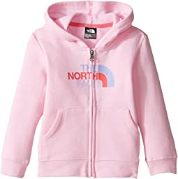 Logowear Full Zip Hoodie (Infant)