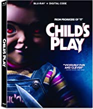 Best child's play 4k Reviews