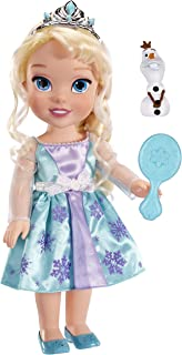 Disney Frozen Elsa Toddler Doll- Pre-Movie Release