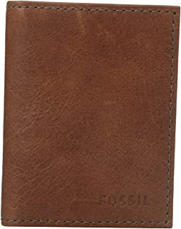 Fossil - Conner Card Case Bifold