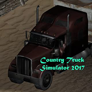 Country Truck Driver 2017