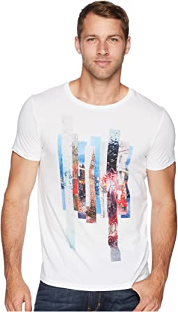 Picture Graphic T-Shirt