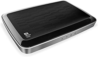 WD My Net N900 HD Dual Band Router Wireless N WiFi Router Accelerate HD