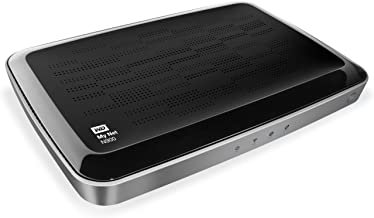 Western Digital My Net N900 HD Dual Band Router Wireless N Wi-Fi Router