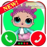 Call from dolls simulation