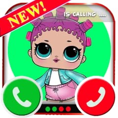 Call Calling call from Princess call dolls