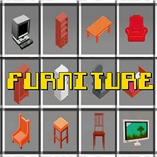 Mods: Furniture
