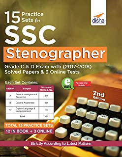 Best stenographer grade c and d Reviews
