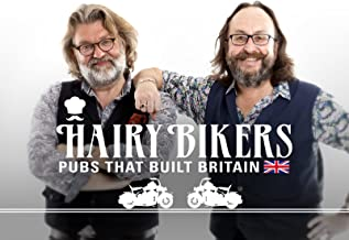 Best the hairy bikers Reviews