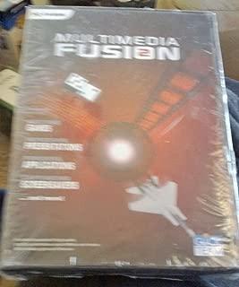 Multimedia Fusion 2 Standard