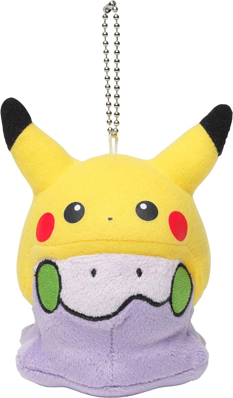 Pokemon Center Pikachu Numera Carnival mascot Original