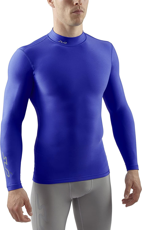 Pantaloni Termici Corti di Compressione Uomo Sub Sports