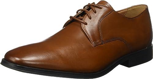 Clarks Men's Gilman Lace Formal Shoes