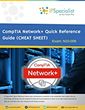 CompTIA Network+ Quick Reference Guide (CHEAT SHEET) By IPSpecialist: Exam: N01-006