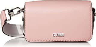 GUESS womens Picnic Mini Shoulder Bag MINI-BAGS