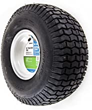 Arnold 20-Inch x 8-Inch Replacement Tractor Tire