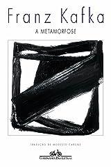 A metamorfose eBook Kindle