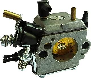 VISLONE Ensamblaje de carburador del cortac/ésped del Tanque de Gas Combustible Aptos para Briggs /& Stratton 499809 498809A 494406
