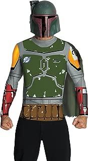 Star Wars Adult Boba Fett Costume Kit