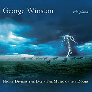 Night Divides The Day: The Music Of The Doors
