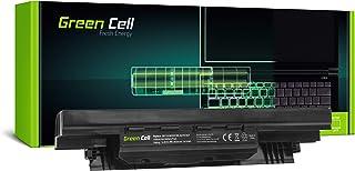 Green Cell® Standard Serie A41N1421 Batería para ASUS AsusPRO P2420 P2420L P2420LA P2420LJ P2440U P2440UQ P2520 P2520L P2520LA P2520LJ P2520S Ordenador (4 Celdas 2400mAh 14.4V Negro)
