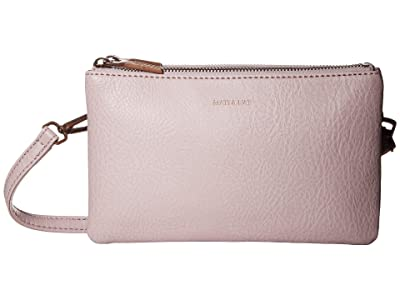 Matt & Nat Dwell Triplet (Whisper) Handbags