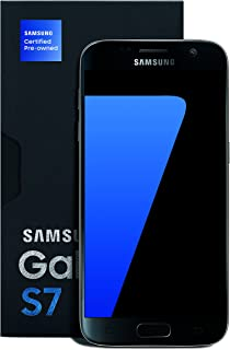 Samsung Galaxy S7 Certified Pre-Owned Factory Unlocked Phone - 5.1