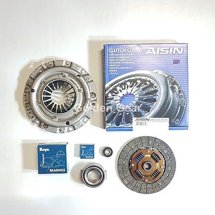 Clutch Kit Suzuki Carry Mazda Scrum DC51T DD51B DD51T Non-Turbo F6A Clutch Disc Cover