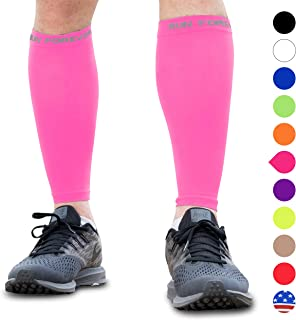 Best pink leg sleeves Reviews