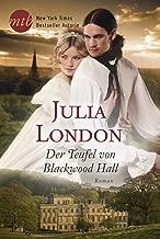 Der Teufel von Blackwood Hall: Historischer Liebesroman (German Edition)