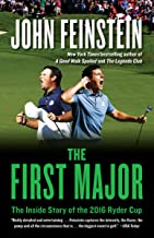 Best john feinstein ryder cup Reviews