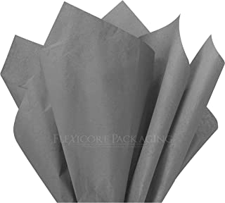 Gray Gift Wrap Tissue Gift Paper 15