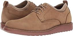 G.H. Bass & Co. Dirty Buck 2.0 Plain Toe Leather
