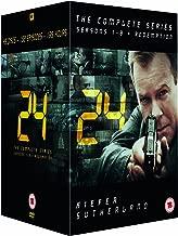 24 - Complete Season 1-8 + Redemption New 2011