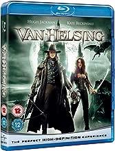 Van Helsing Region Free