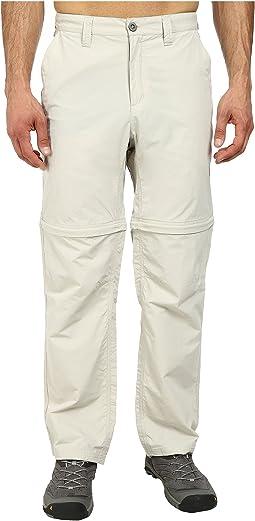 Equatorial Convertible Pant