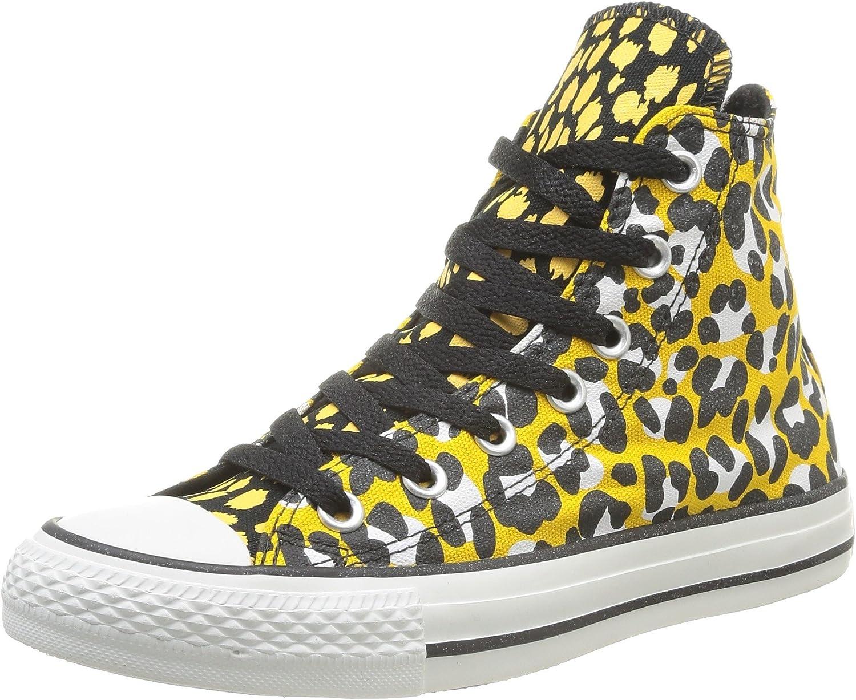 Converse Women's's Ct Animal Print Hi Sneakers