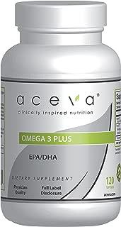 omega 3 plus probiotics