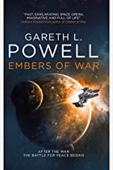 Embers of War (English Edition) Format Kindle