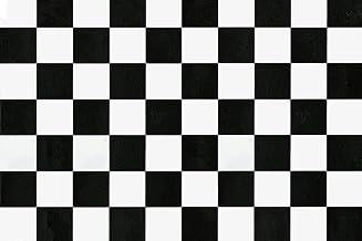 d-c-fix Zelfklevende folie Monza zwart-wit 45 cm x 2 m