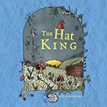 The Hat King (Little Folk Books)